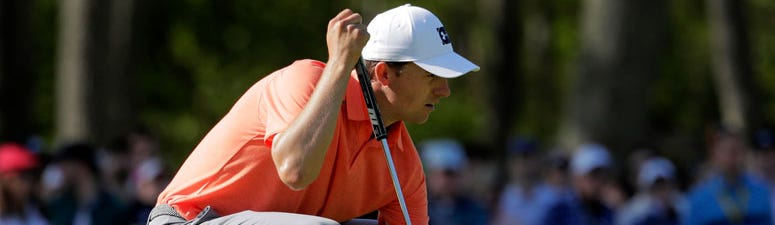 First Post-Coronavirus PGA Event To Be Held At Colonial CC