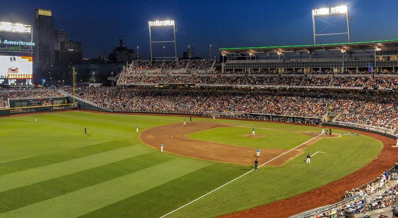 College World Series