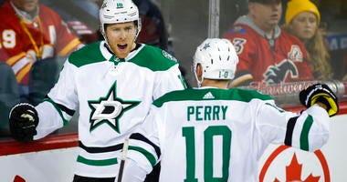 Dallas Stars, Joe Pavelski,