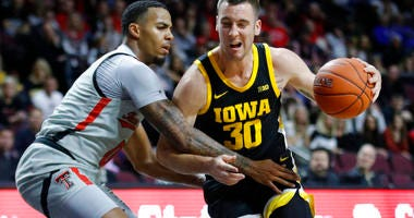 Iowa vs Texas Tech