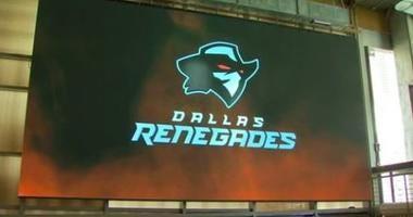 Dallas Renegades