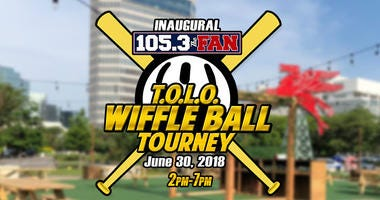 TOLO Wiffle Ball Tournament