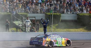 NASCAR: Gander Outdoors 400