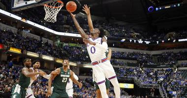 Champions Classic-Kansas at Michigan State