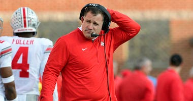Greg Schiano Hired For Second Stint At Rutgers