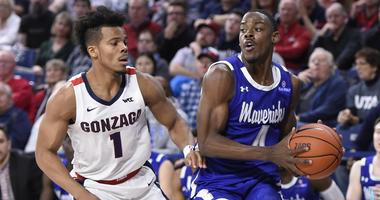 Texas-Arlington at Gonzaga