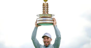 Casey Wins His 1st European Tour Title In 5 Years