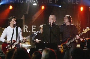"Keep It 100: R.E.M. ""It's The End Of The World As We Know It (And I Feel Fine)"""