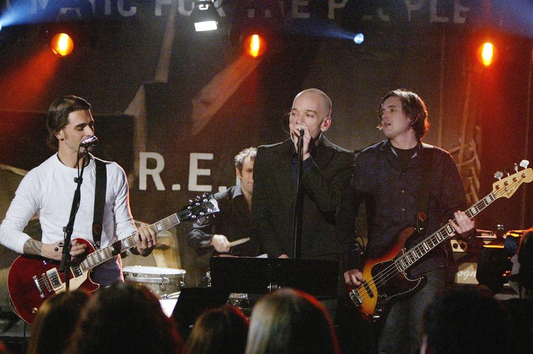 "Keep It 100: R.E.M. ""It's The End Of The World As We Know It (And I Feel Fine)"""