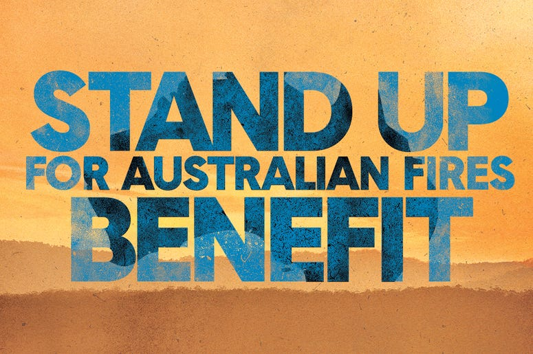 Stand Up for Australia