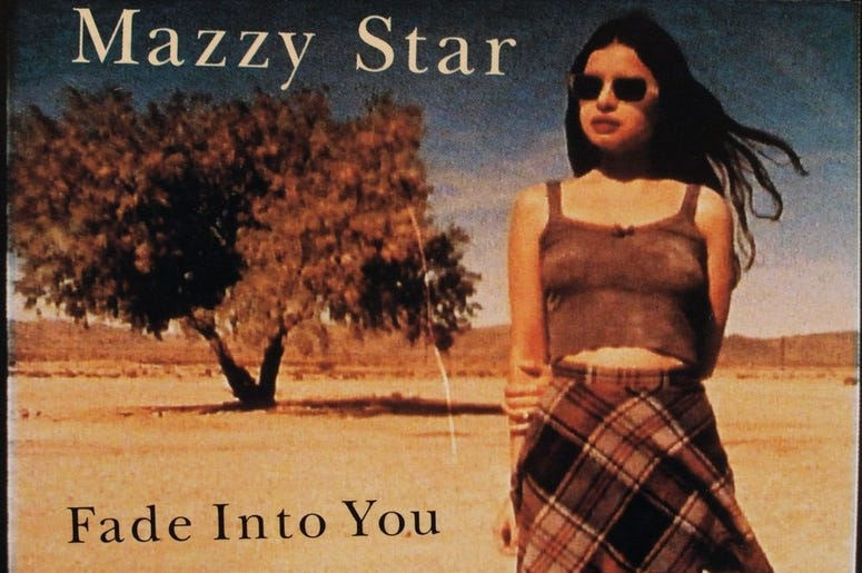 "Keep It 100 – Mazzy Star ""Fade Into You"""