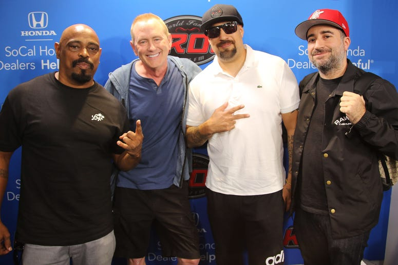 "Keep It 100 – Cypress Hill ""Insane In The Brain"""