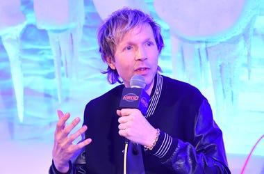 Beck #KROQXMAS
