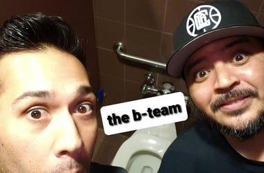 The B-Team Ep 91