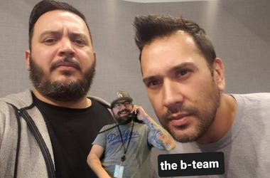 The B-Team Ep 92