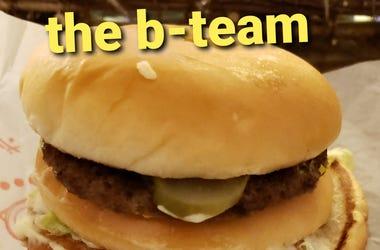 B Team 88