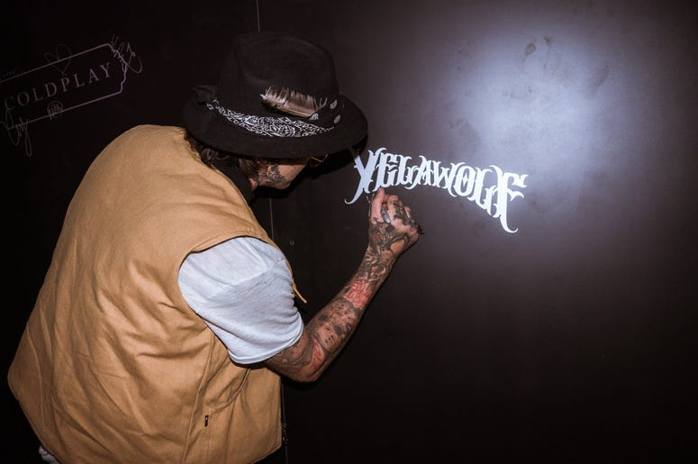 Yelawolf in the HD Radio Sound Space