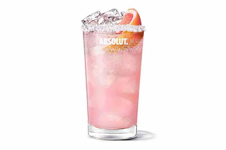Absolut Best Drinks
