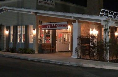 Hotville Chicken