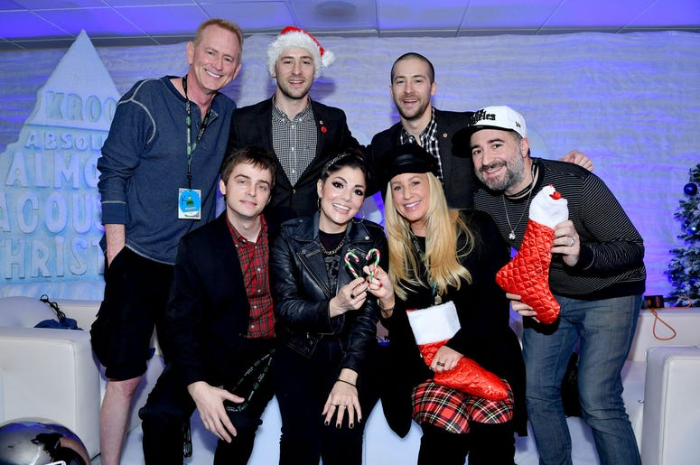 KROQ Almost Acoustic Christmas 2019