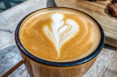 LAEats Coffee