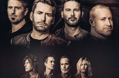 Nickelback/Stone Temple Pilots