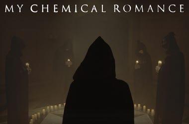My chemical romance the forum