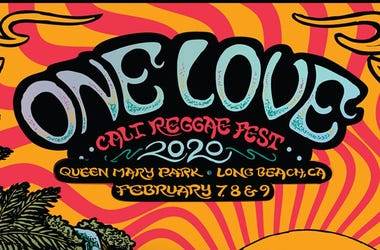 one love cali reggae fest