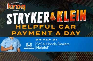 Styker & Klein Helpful Car Payment of the Day