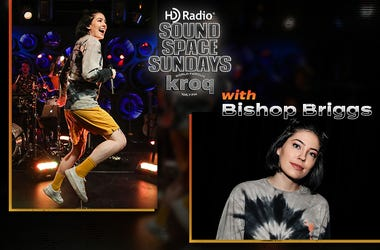Bishop Briggs KROQ Sound Space
