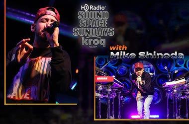 Sound Space Sundays Mike Shinoda