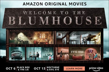 Amazon Blumhouse Movies