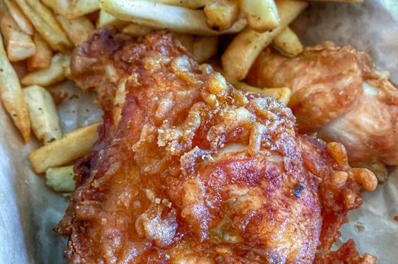 LAeats Fried Chicken