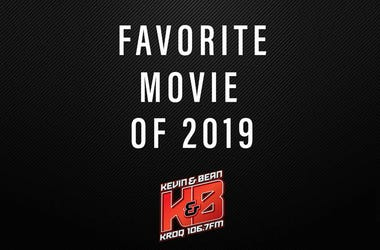 K&B Favorite Movies 2019