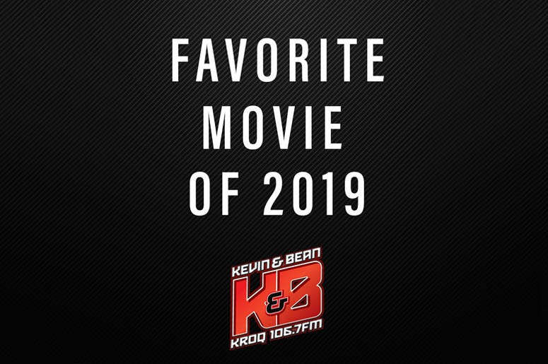 K&B Favorite Movies 2019