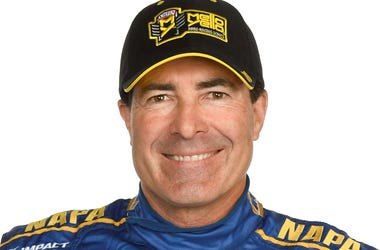 Ron Capps NHRA Driver