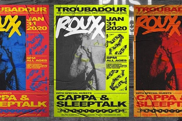 Rouxx