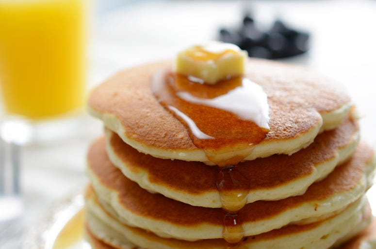 National Pancake Day 2019: How to Get