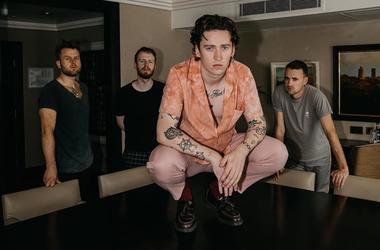 Irish Band Picture This