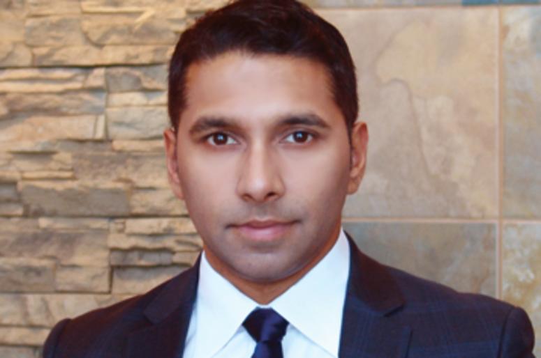 Dr. Debiparshad