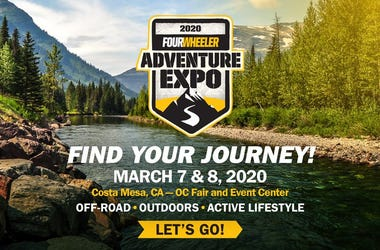 FourWheeler Adventure Expo