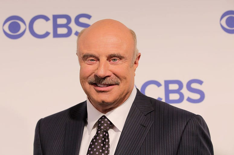 Dr. Phil on CBS