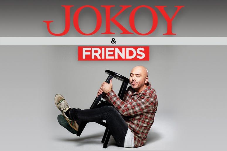Joykoy & Friends
