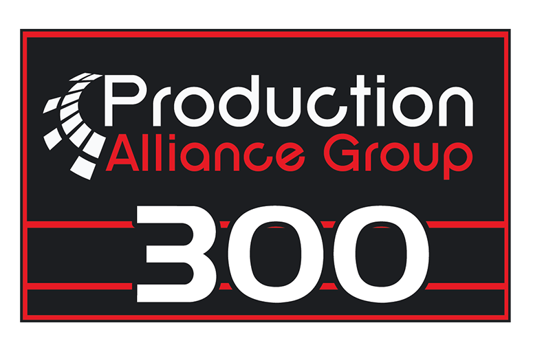 production alliance group logo
