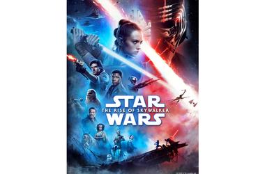Blu-ray, Star Wars