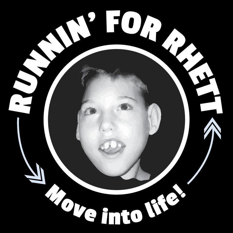 Runnin' For Rhett Youth Fitness Program