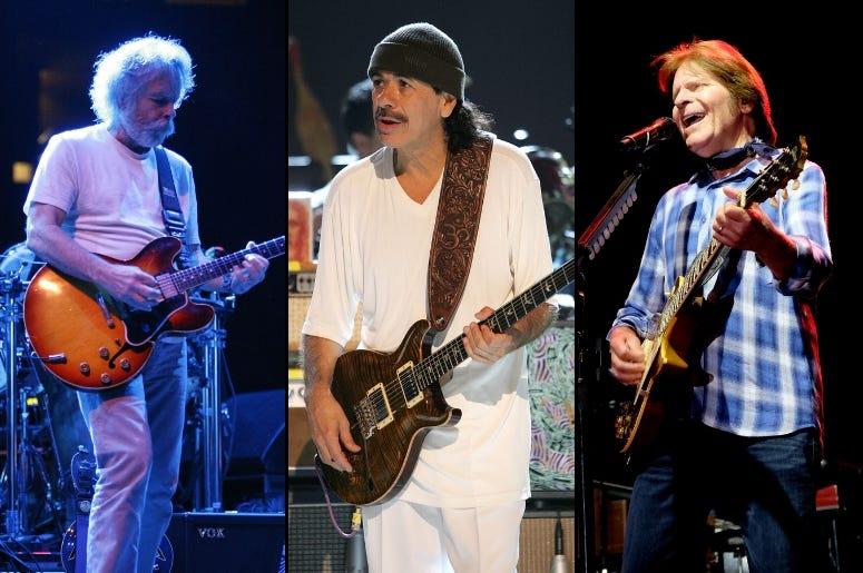 Woodstock 50 Original Artists