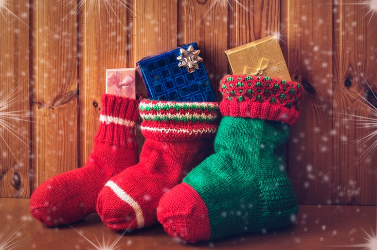 Women's Empowerment's Holiday Stocking Drive