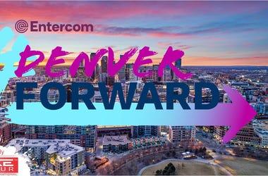 #DenverForward