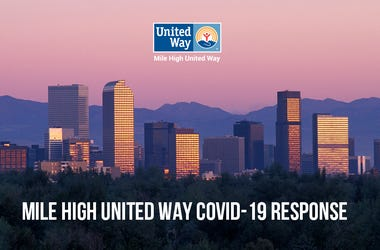 Mile High United Way